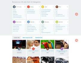 #15 untuk Classified ads website oleh jharjeetkaur