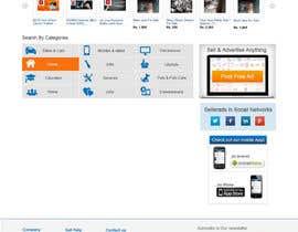 #20 untuk Classified ads website oleh ZWebcreater