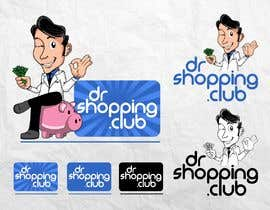 #36 para (gimmick o personaje publicitario, personaje caricatura, avatar)  y Logo de la empresa de franklugo