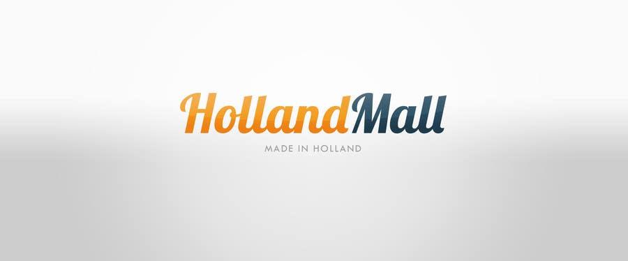 #86 for Logo Design for HollandMall by LoftworksDigital