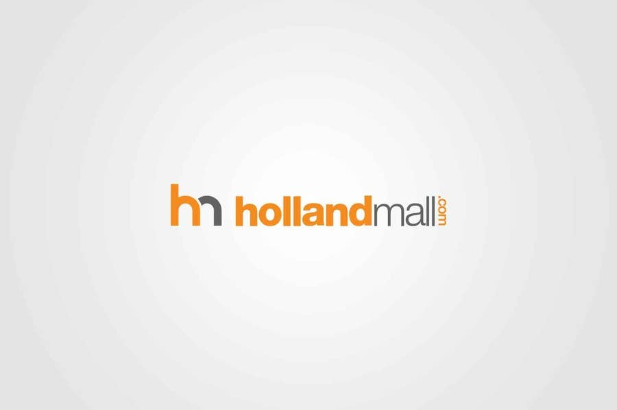#52 for Logo Design for HollandMall by IzzDesigner
