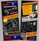 Contest Entry #9 for Graphic Design Flyer for Fix A Phone