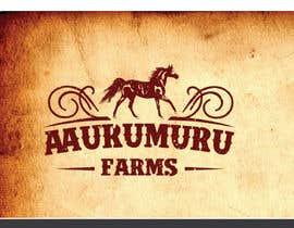 Nro 25 kilpailuun Logo for Farm käyttäjältä AWAIS0