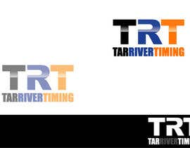 #103 for Logo Design for Tar River Timing af won7