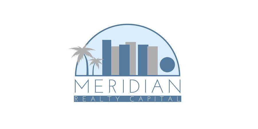 Конкурсная заявка №636 для Logo Design for Meridian Realty Capital