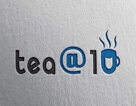 #69 for I need logo design for Tea at 10 af mdsarowarhossain