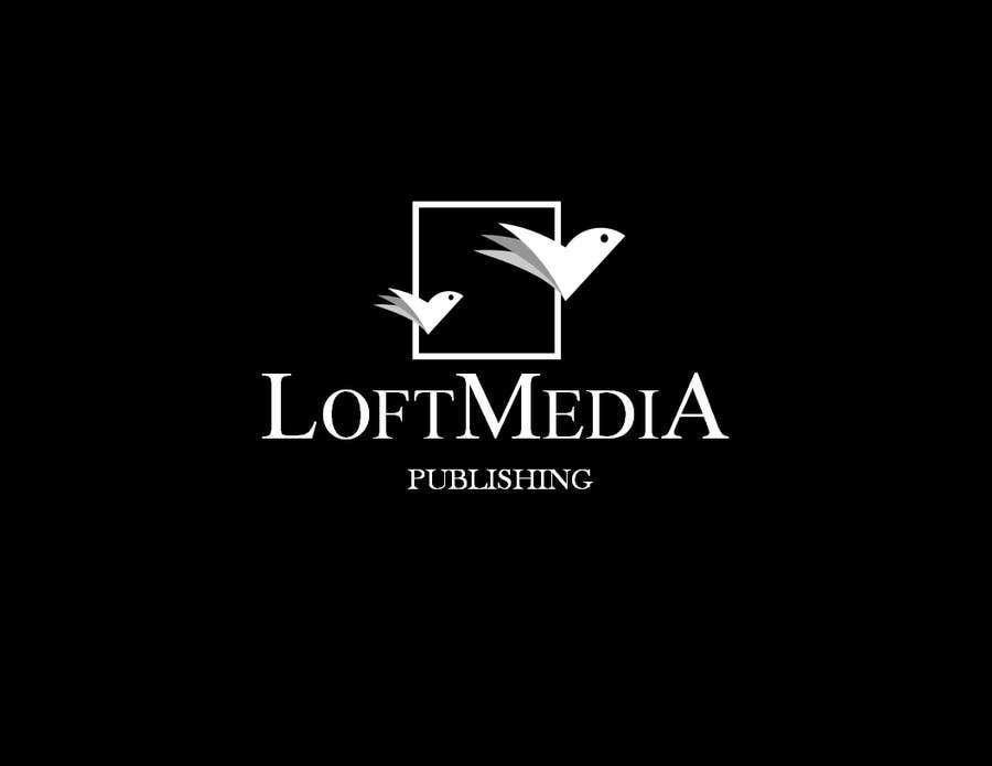 #814 for Logo Design for Loft Media Publishing Srl by akshaydesai