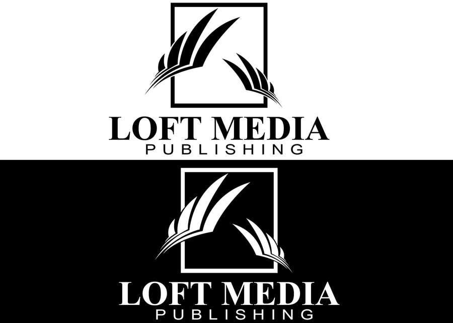 #823 for Logo Design for Loft Media Publishing Srl by rashid3d