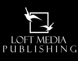 #838 para Logo Design for Loft Media Publishing Srl por lorikeetp9