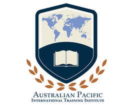 #59 cho Design a Logo for Australian Pacific International Training Institute bởi anshulmungad
