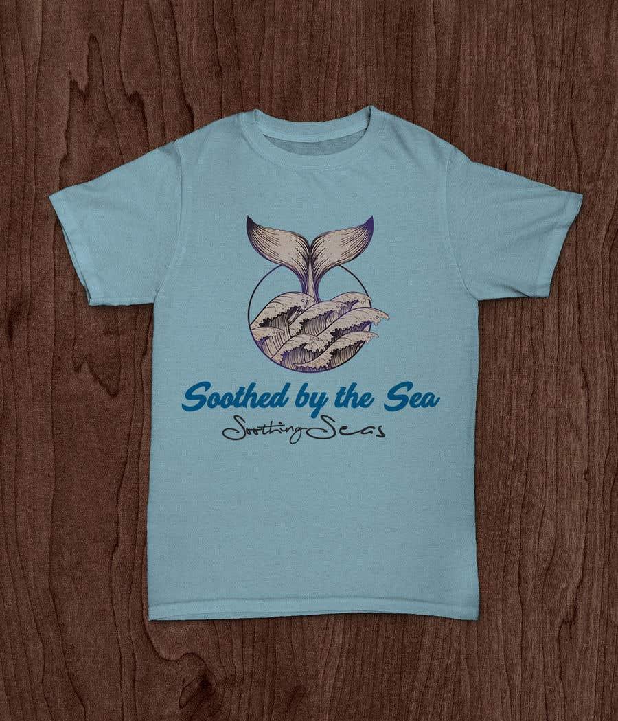 Bài tham dự cuộc thi #93 cho Design a T-Shirt