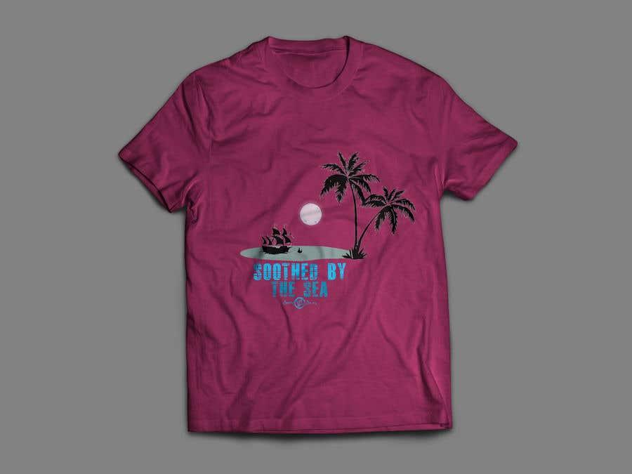 Bài tham dự cuộc thi #72 cho Design a T-Shirt