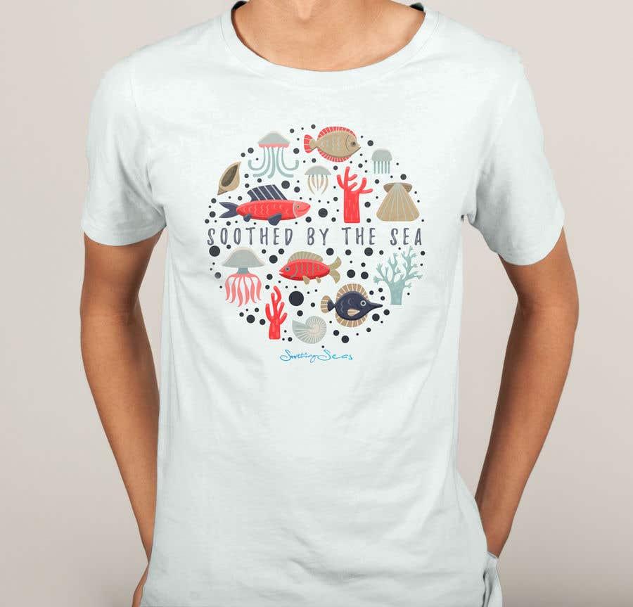 Bài tham dự cuộc thi #88 cho Design a T-Shirt