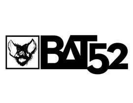 #4 for BAT52 logo  for a Surfboard af ruizgudiol