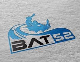 #12 for BAT52 logo  for a Surfboard af AWAIS0