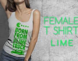#37 for Design a T-Shirt by leiidiipabon24