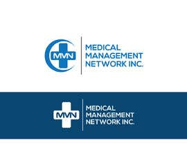"#160 untuk Design a Logo for a Medical Company, ""Medical Management Network Inc."" oleh sakibongkur"