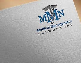 "#1174 untuk Design a Logo for a Medical Company, ""Medical Management Network Inc."" oleh aminul1238"