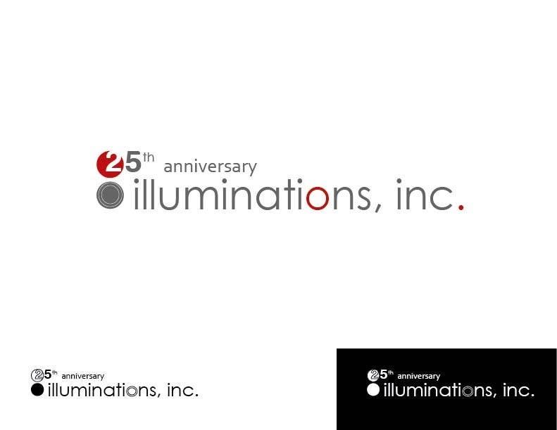 Konkurrenceindlæg #                                        54                                      for                                         Logo Design for Illuminations, Inc.