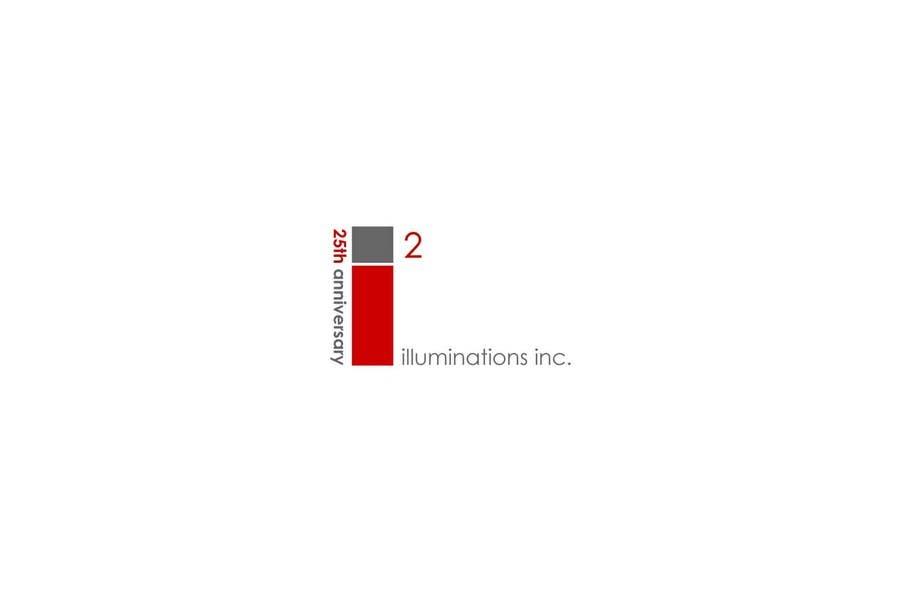 #13 for Logo Design for Illuminations, Inc. by IzzDesigner