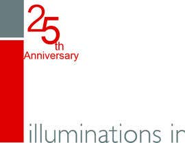 #69 para Logo Design for Illuminations, Inc. por JasmineCurtis