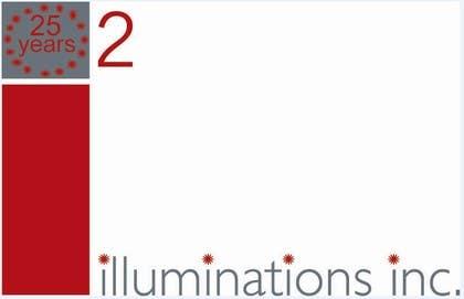 #26 for Logo Design for Illuminations, Inc. by evanthia0
