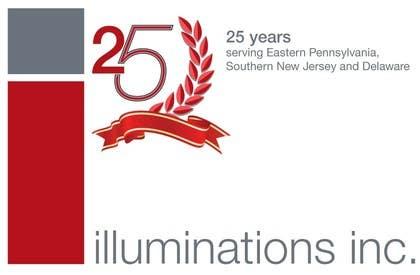 #133 for Logo Design for Illuminations, Inc. by evansomuhinda
