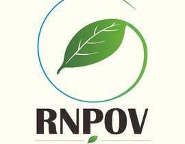 #38 cho Logo for RNPOV.com bởi Hayesnch