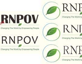 #54 cho Logo for RNPOV.com bởi Hayesnch