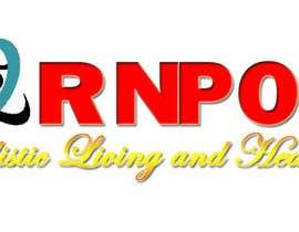 #136 cho Logo for RNPOV.com bởi pkbadgujar1435