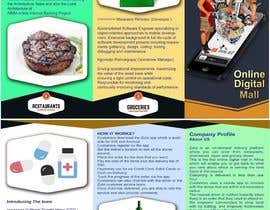 #15 for Design a Brochure by Jyotirmoypal