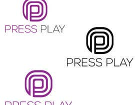 #53 for Press Play business logo by Jannattumpa01