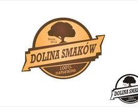 nº 320 pour Logo Design for Dolina Smakow par innovys