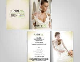 Nro 12 kilpailuun Design a Mini Brochure käyttäjältä ridwantjandra