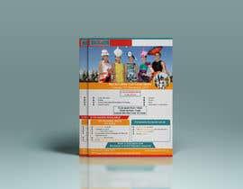 #5 for Design a Flyer no 3 af shaountohid