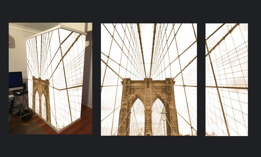 Entry 10 By Bibilirpa10 For Brooklyn Bridge Wallpaper