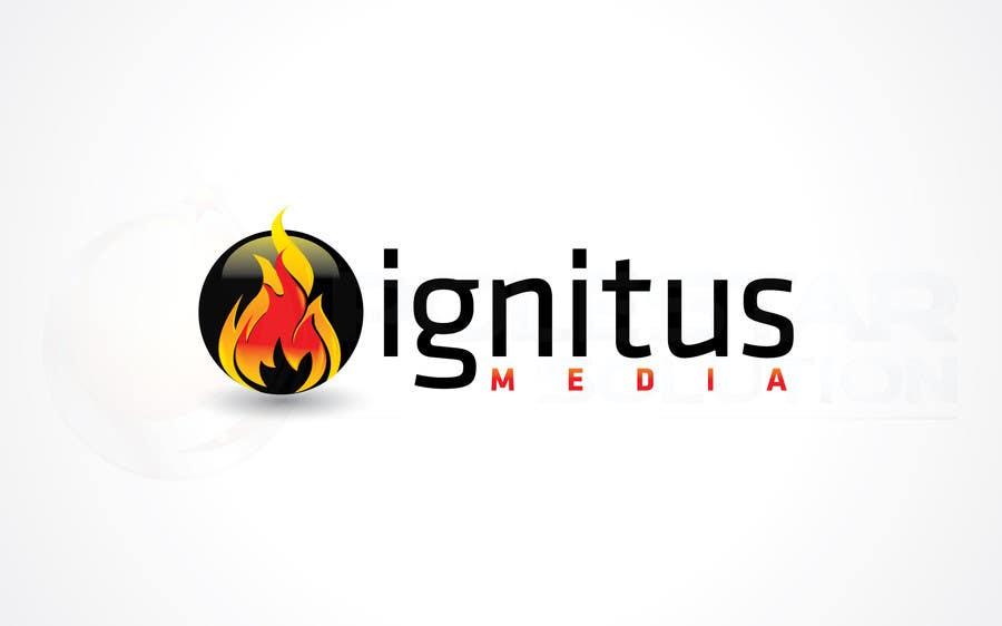 Logo Design Contest Entry #174 for Logo Design for ignitusmedia.
