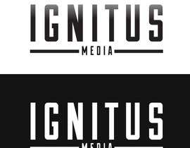 #18 for Logo Design for ignitusmedia. af chadshears