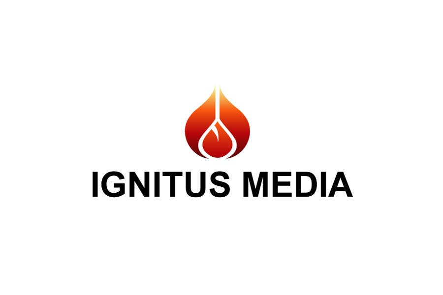 Contest Entry #3 for Logo Design for ignitusmedia.
