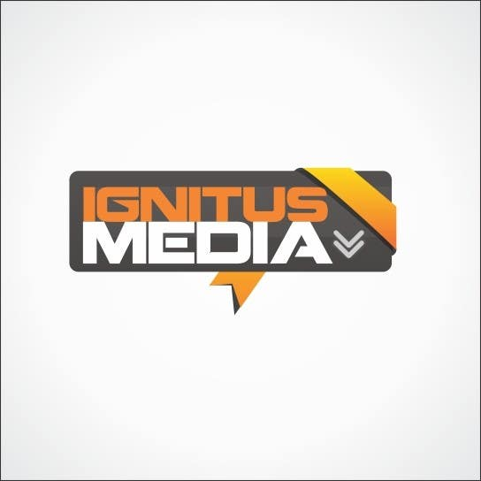 Contest Entry #192 for Logo Design for ignitusmedia.