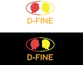 Shahrin007 tarafından Logo for corporate training program D-FINE için no 80