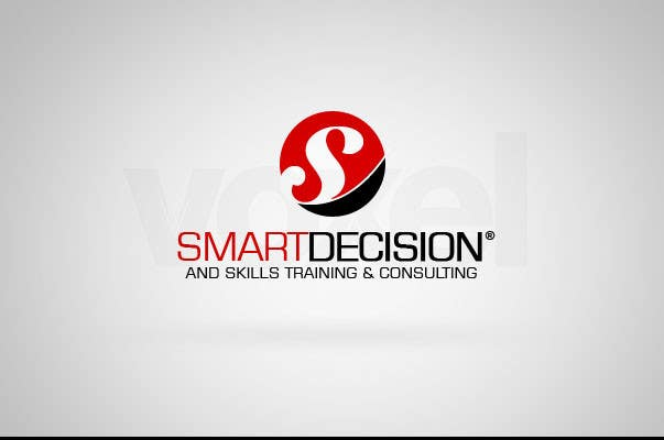 #18 for Logo Design for Smart Decision and Skills Training & Consulting by VoxelDesign