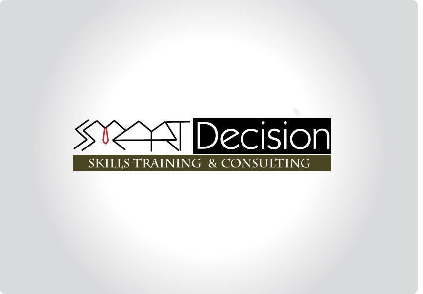 #143 for Logo Design for Smart Decision and Skills Training & Consulting by umerkashmiri