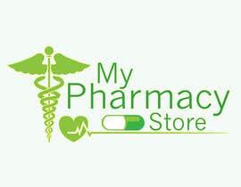 ankitzalavadiya tarafından Design a Logo for ecommerce website için no 43