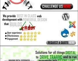#26 untuk Banner Ad Design for Ocho Digital Inc. oleh Javed0604