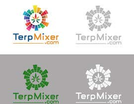 #323 untuk Logo for TerpMixer oleh mohammedahmed82