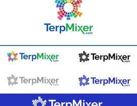 #336 untuk Logo for TerpMixer oleh mohammedahmed82