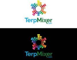 #337 untuk Logo for TerpMixer oleh mohammedahmed82