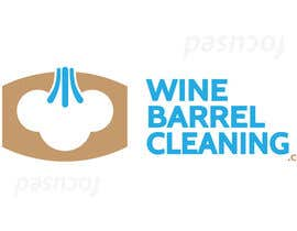 #87 para Logo Design for Wine Industry por focused