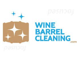 #86 untuk Logo Design for Wine Industry oleh focused